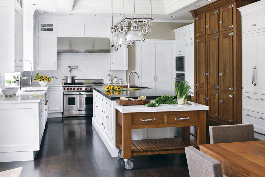Ordinaire Showcase Kitchens Boston