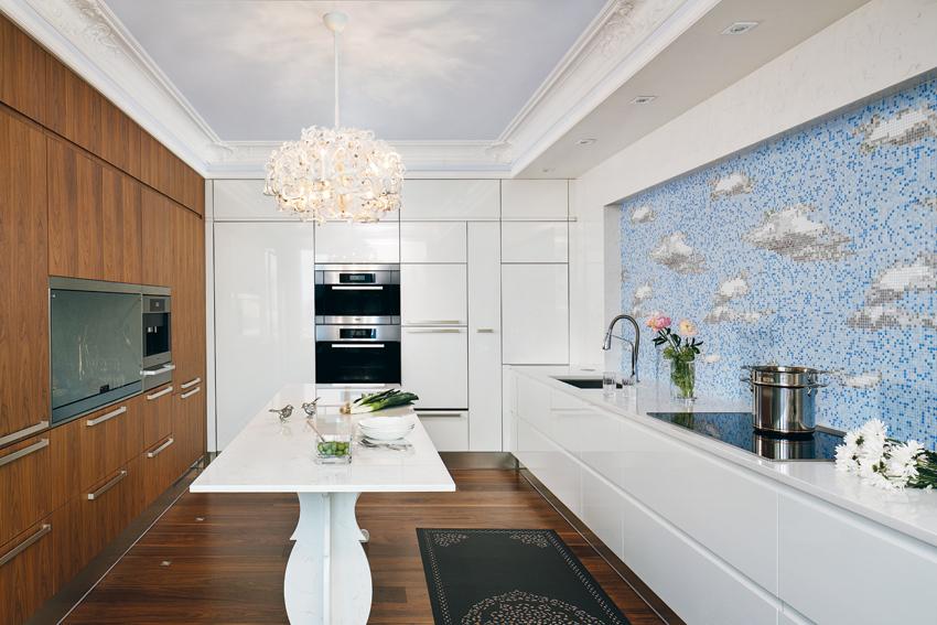 Showcase Kitchens Take A Tour Of Three Remarkable Boston