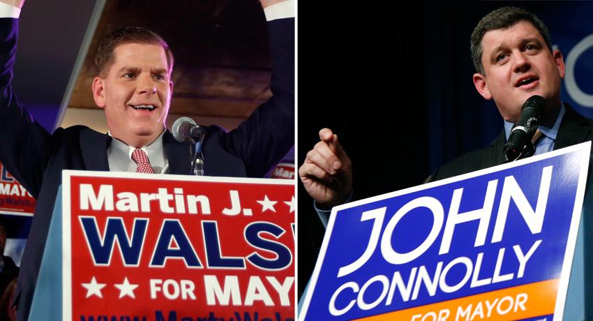 boston mayor candidates