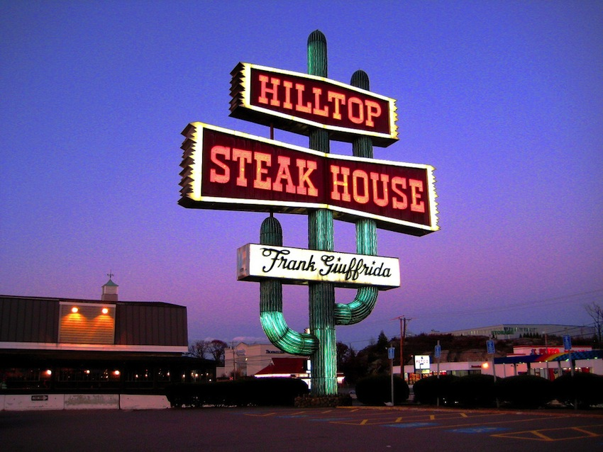 HilltopSteakhouse Photo Uploaded By Bold Willie on Flickr
