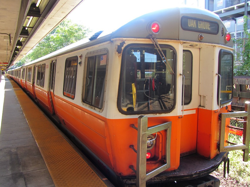 Orange Line Photo Uploaded By WorkThatNeedsDoing2011 On Flickr