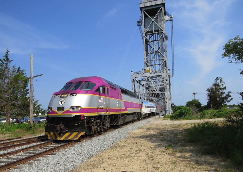 Cape Flyer Photo Uploaded by JSGreene55 on Flickr