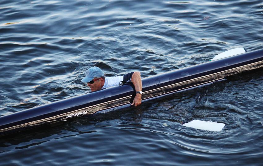 head of the charles regatta 2013