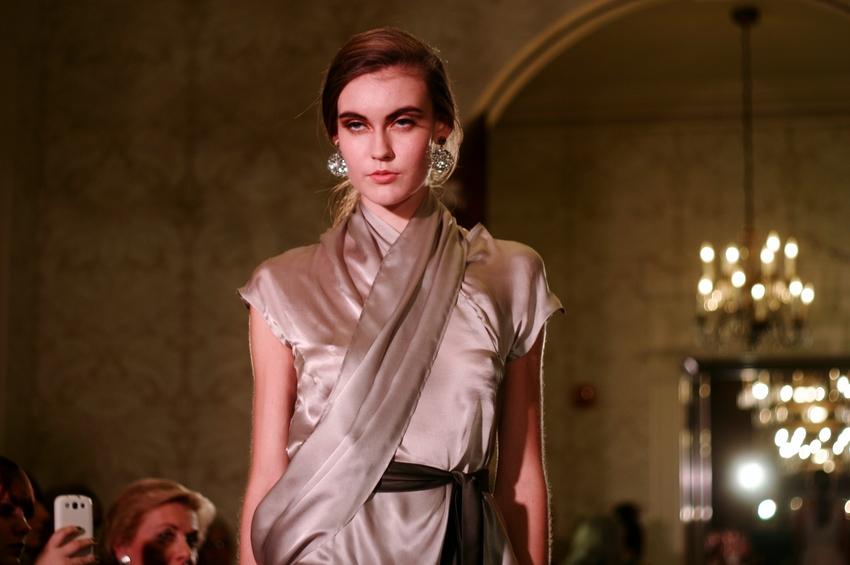 boston fashion week luke aaron