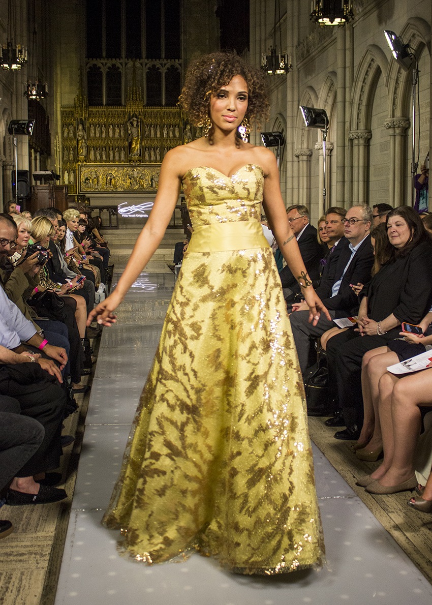 boston fashion week firas yousif