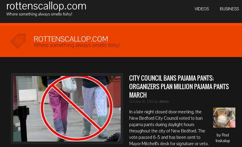 Screenshot via RottenScallop.com