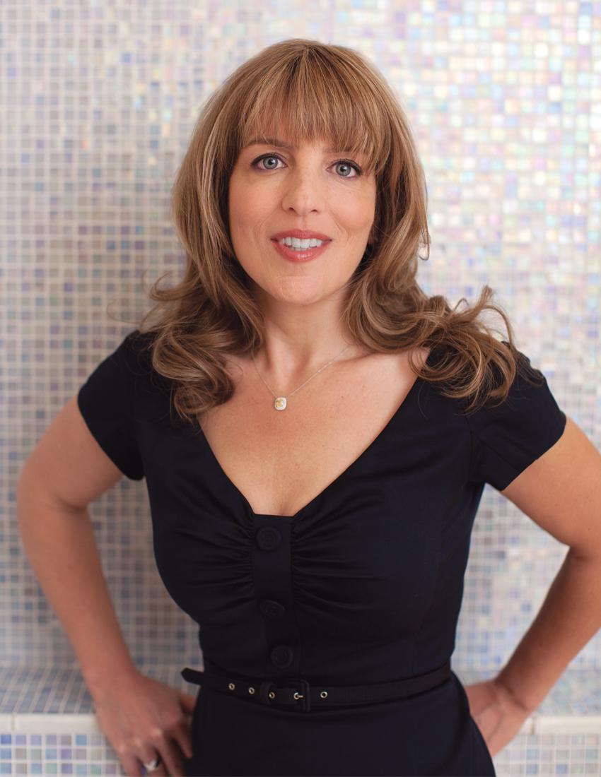 Jill Adler of Discovery Tile