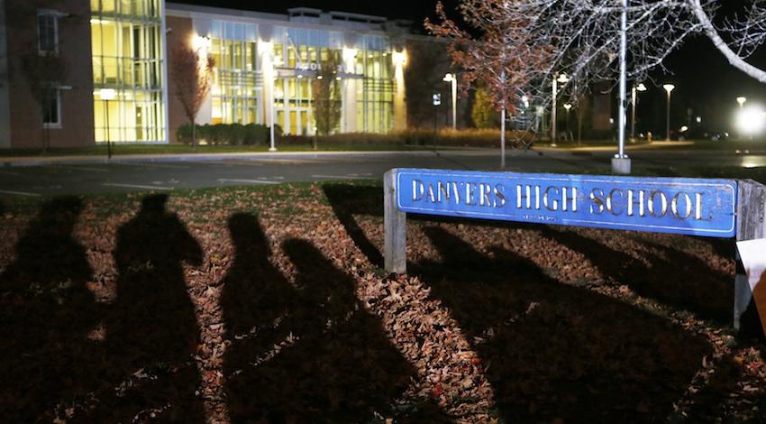Danvers High School, Colleen Ritzer, Philip Chism