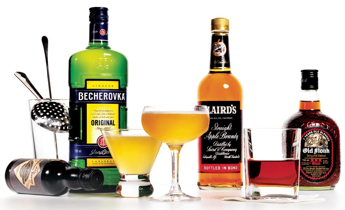 fall-mixed-drink-recipes
