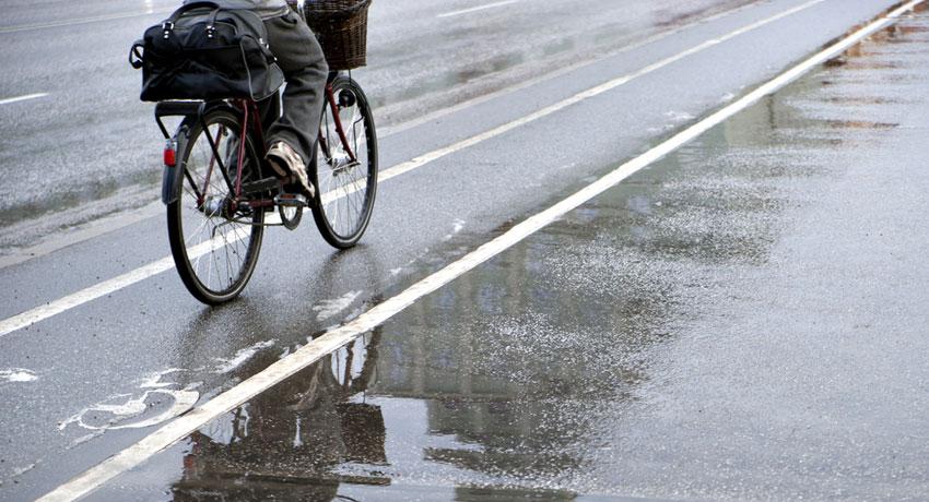 Biking image via shutterstock