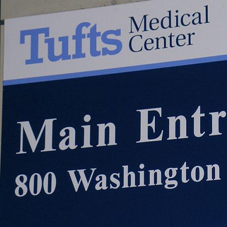 Tufts Medical Center