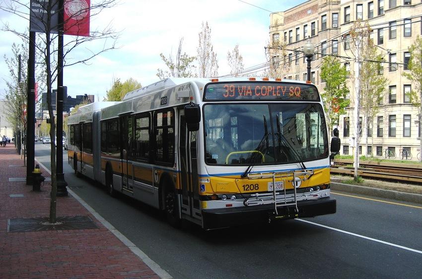 MBTA photo Uploaded By Sieman700 on Flickr
