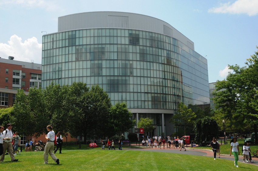NORTHEASTERN UNIVERSITY CAMPUS PHOTO UPLOADED BY CITYYEAR ON FLICKR