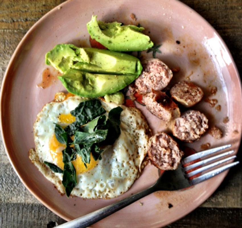 breakfast example 2