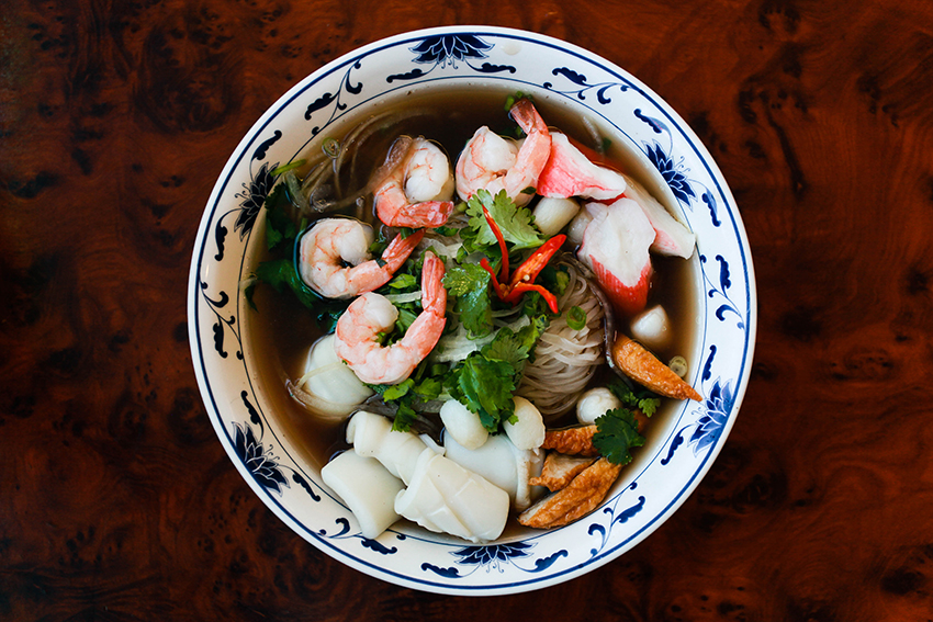 vietnamese pho noodle soup restaurants boston
