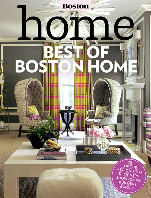 Best Of Boston Home 2014