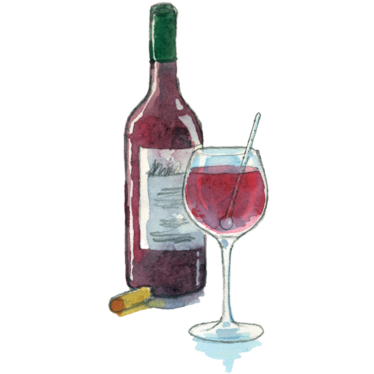 Let Cooler Reds Prevail The Best Temperature For Drinking