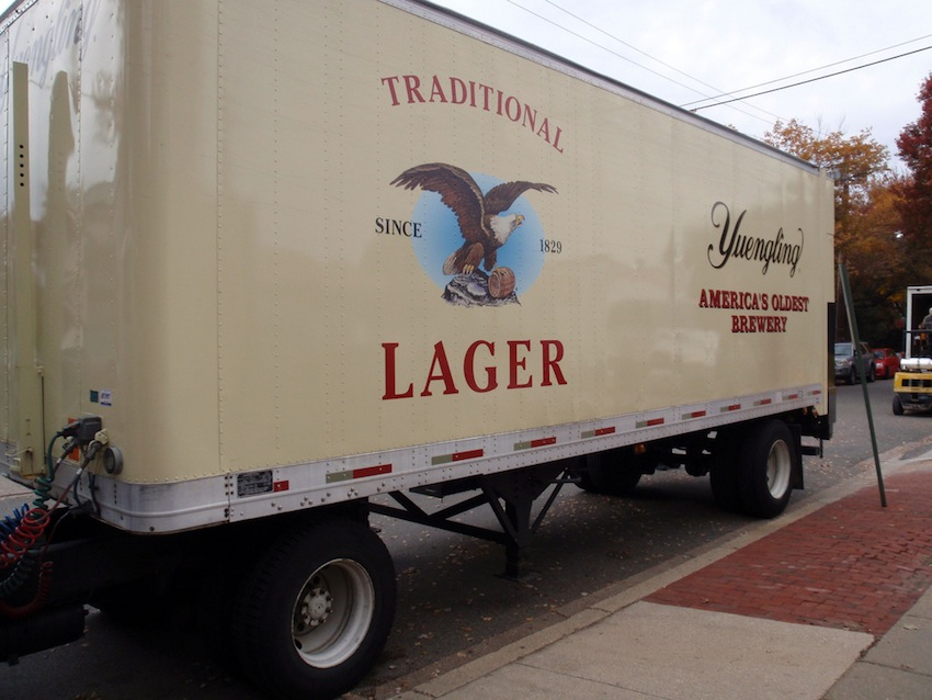 Yuengling Photo Uploaded By  Daquella manera on Flickr