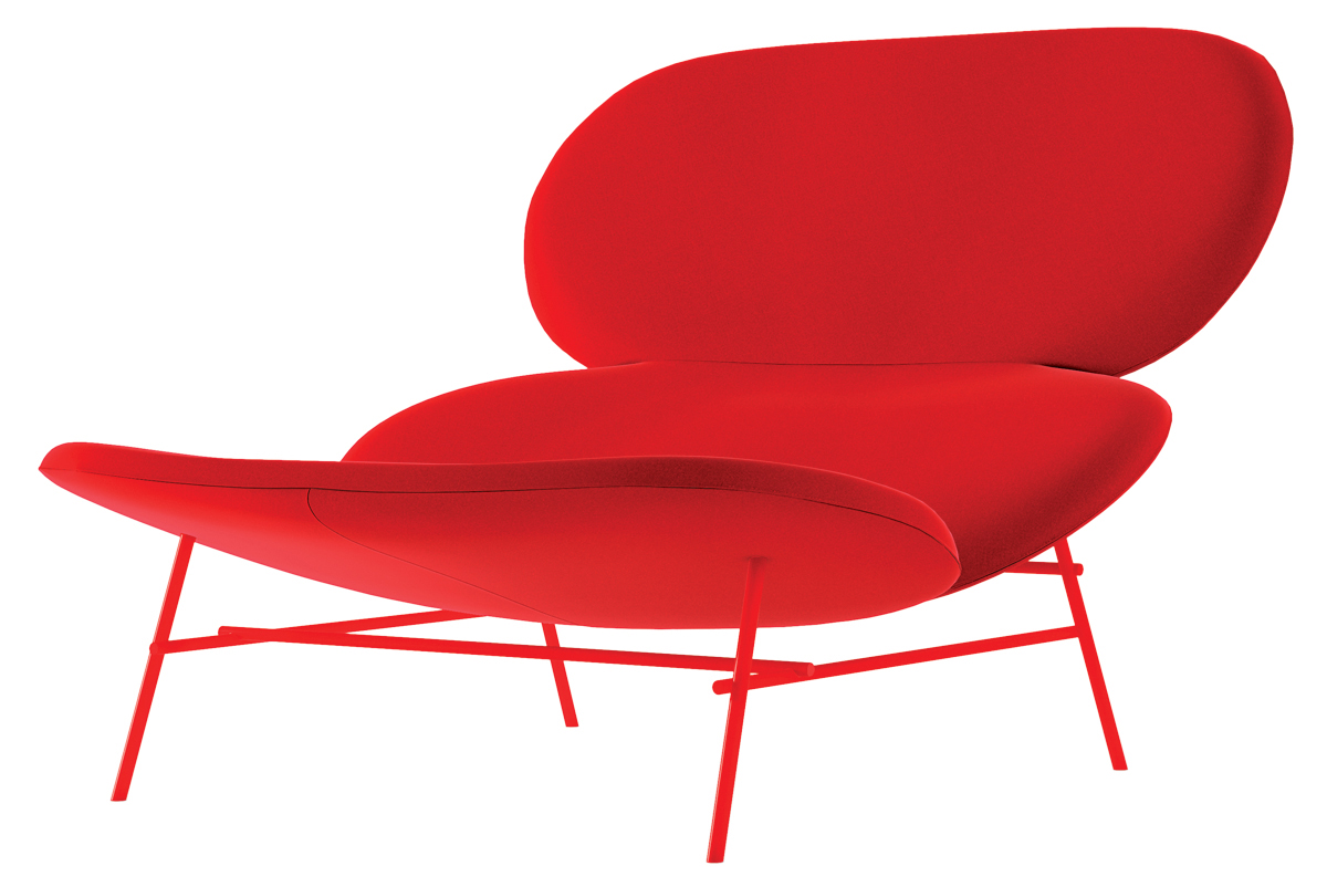 Editors Picks 17 Black White And Red Furniture And Accessory Picks