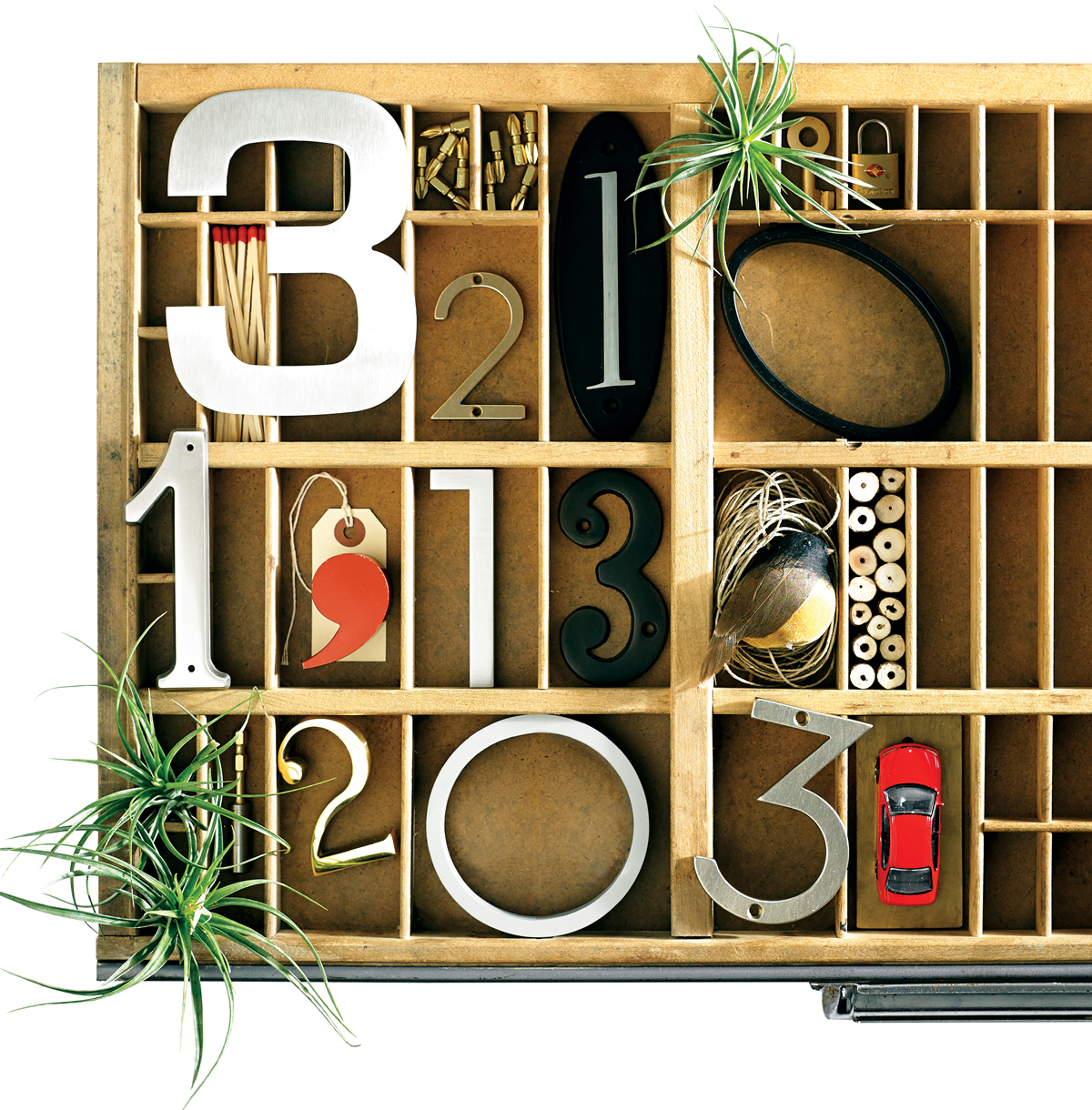 decorative-house-numbers