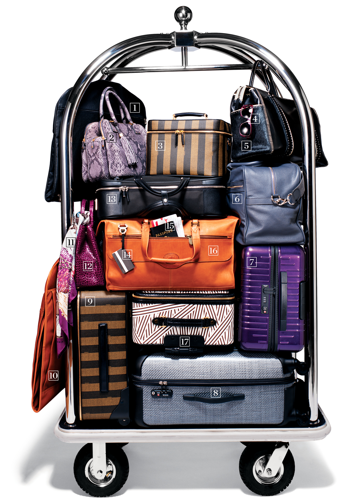 honeymoon-luggage-bags