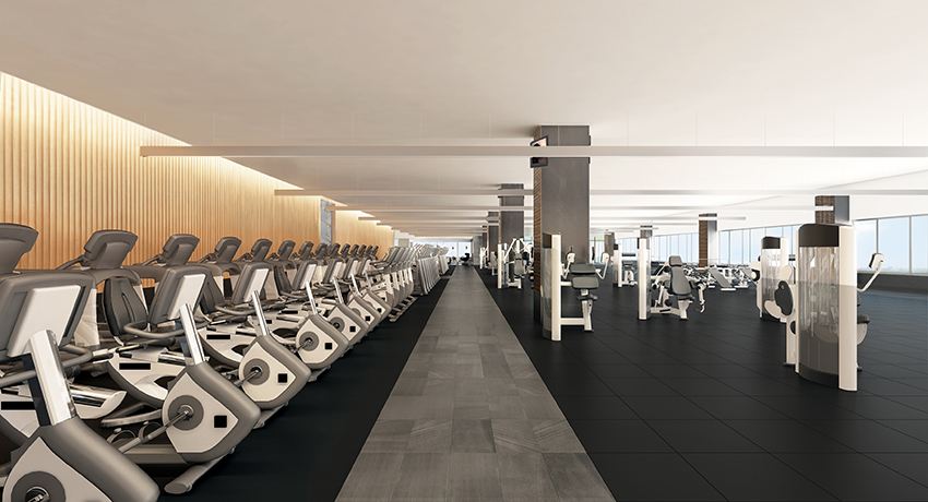 Equinox Chestnut Hill >> A New Equinox Is Opening In Chestnut Hill