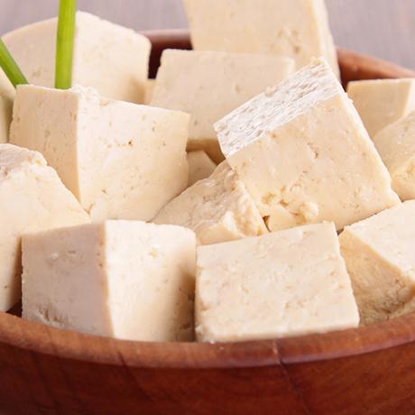 tofu-square