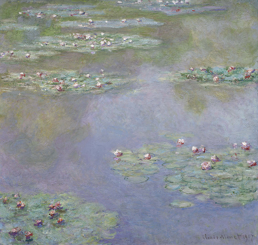01-water-lilies-claude-monet