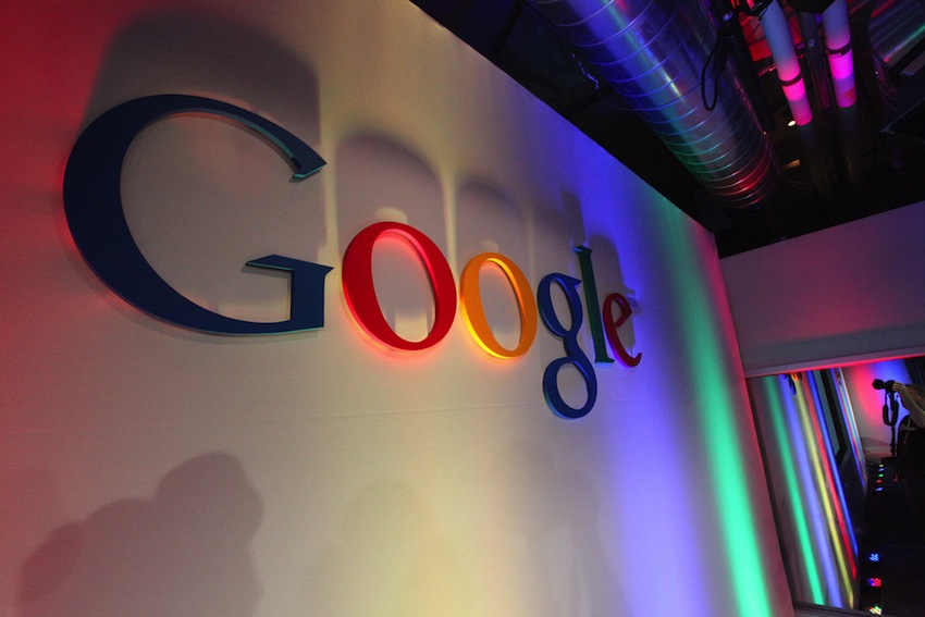 Google Photo Uploaded By Robert Scoble on Flickr