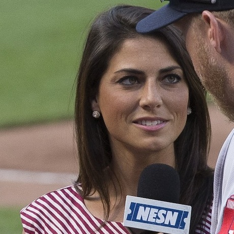 jenny dell nesn will middlebrooks