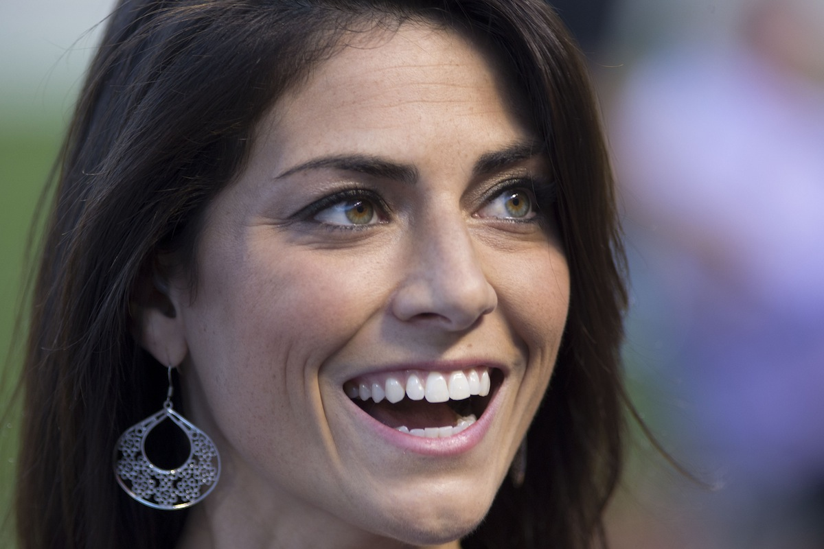 Jenny Dell Will Middlebrooks