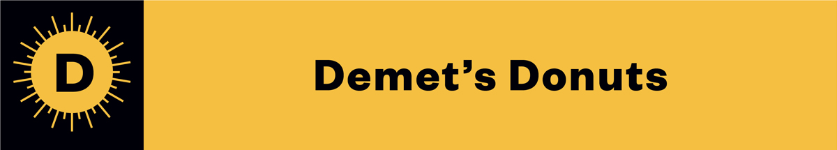 Demets-Donuts