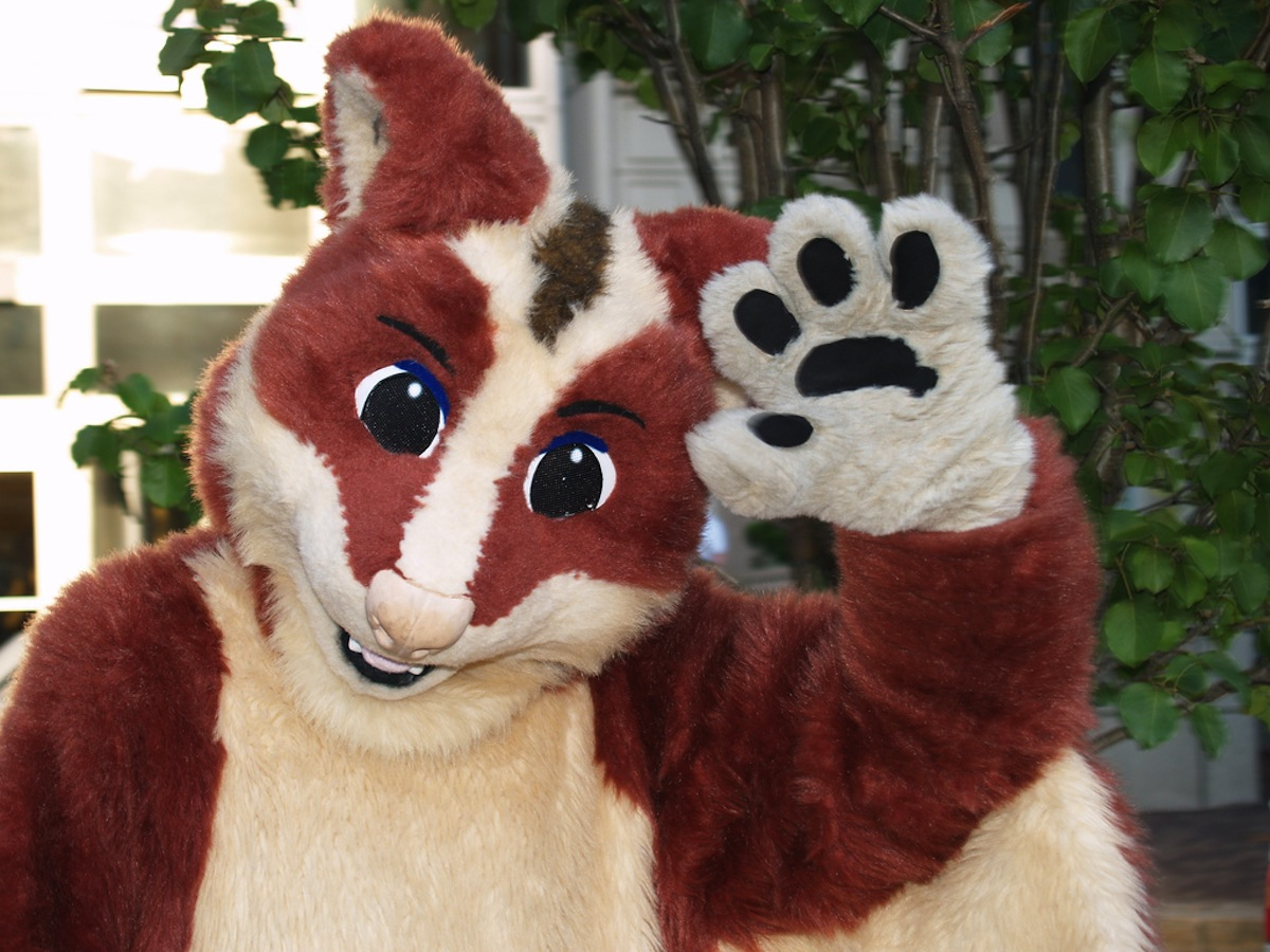 Furries photo Uploaded by Jim Orsini On Flickr