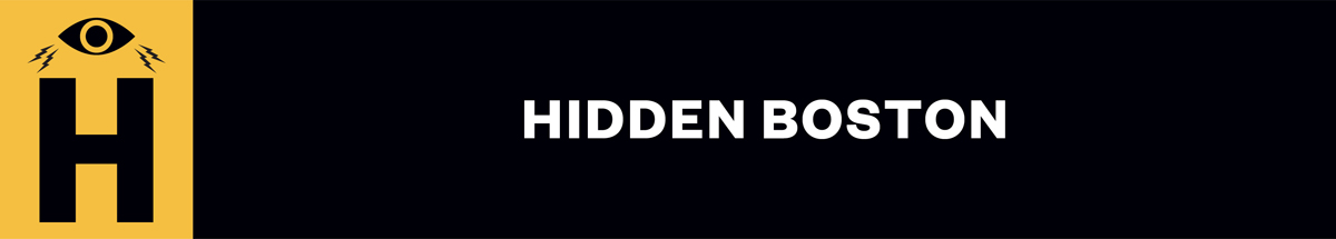 Hidden Boston