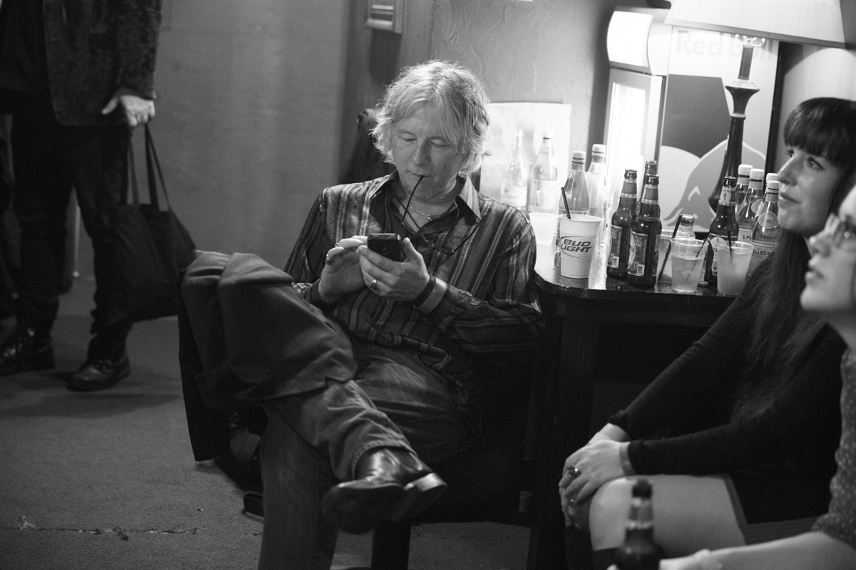 Mike Mills / Photo by Kelly Davidson