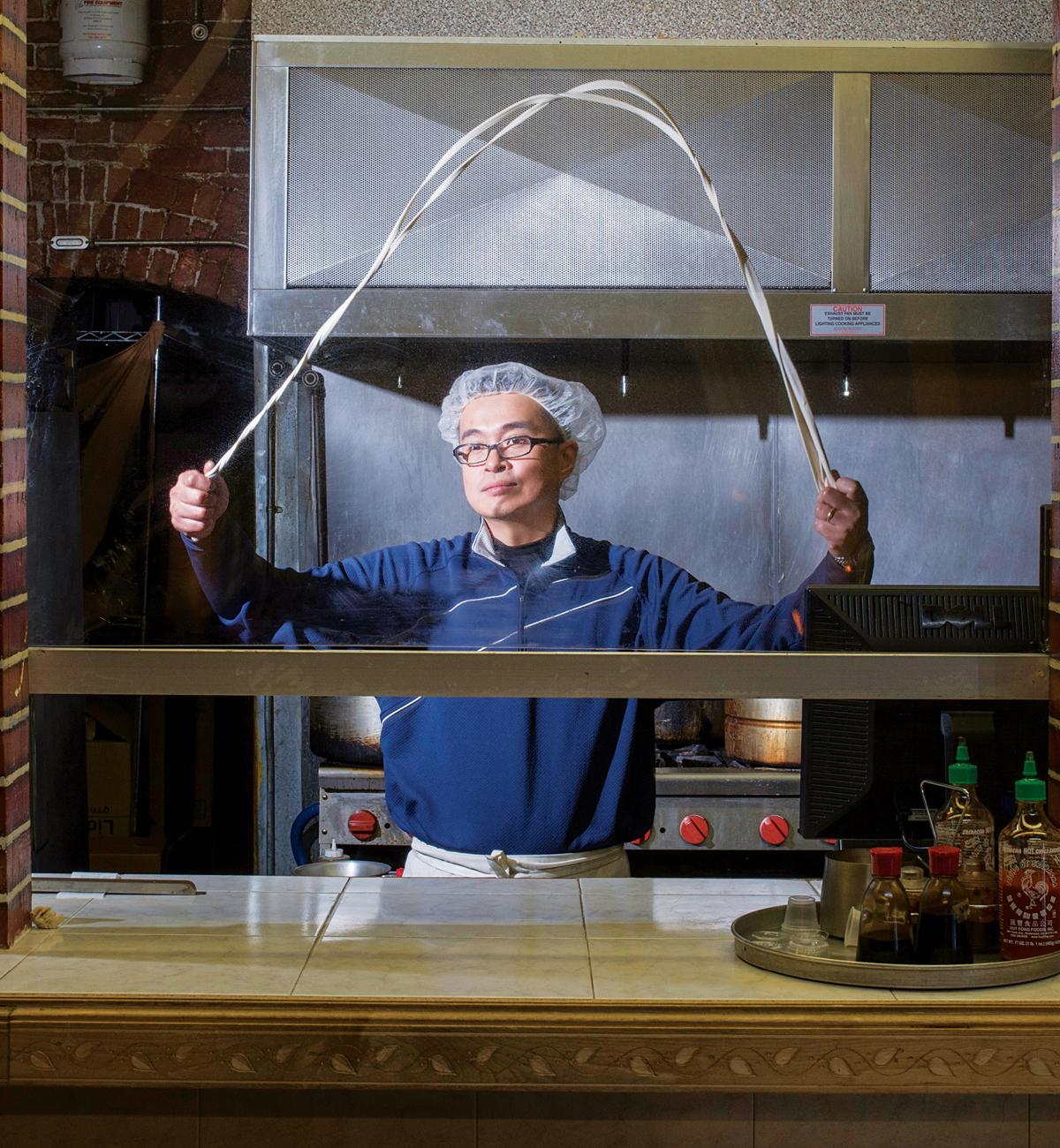 Noodle-Man