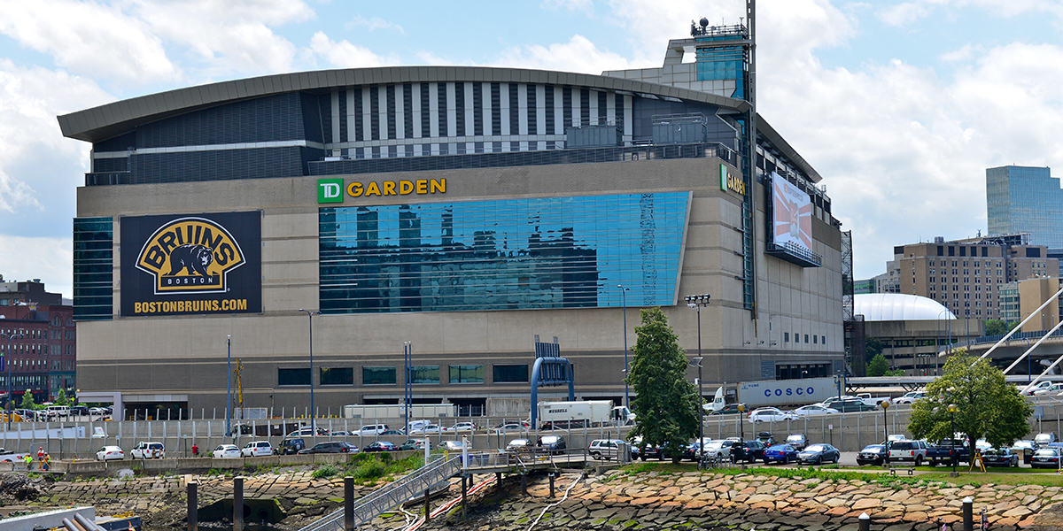 What Are Healthy Food Choices At Td Garden Boston Magazine