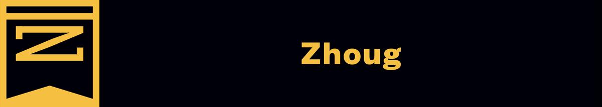 Zhoug