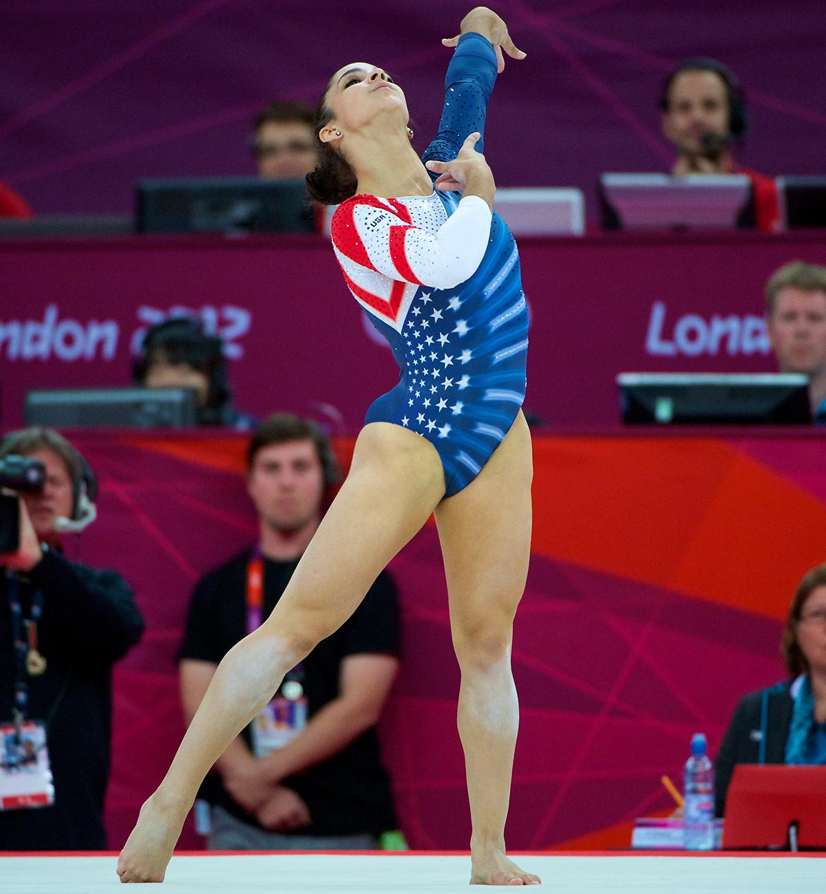 Photo by John Cheng/USA Gymnastics