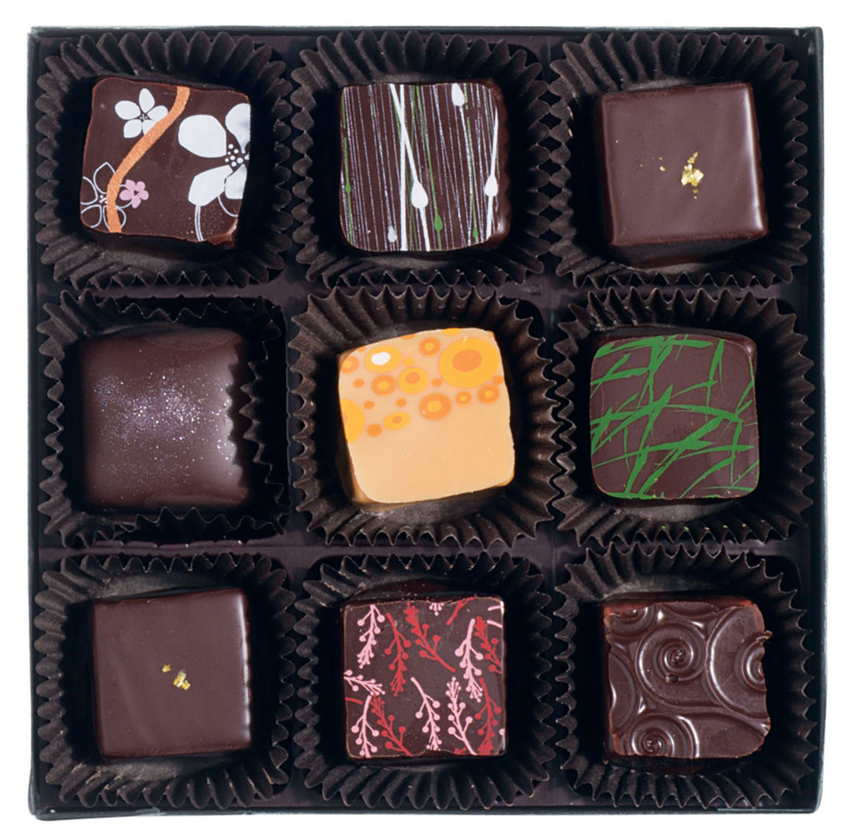 boston chocolate ehchocolatier