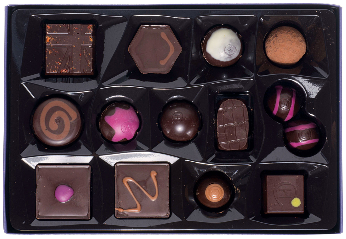 boston chocolate hotel chocolat