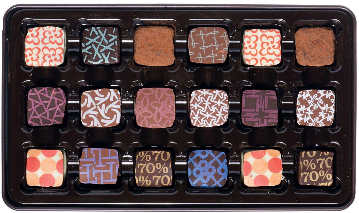 boston chocolate max brenner