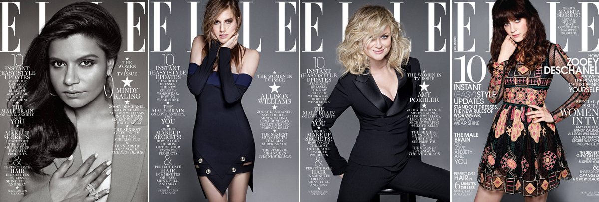 elle-covers