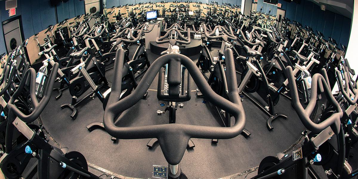 Flywheel Sports photo provided.