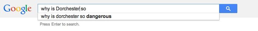 googledorchester
