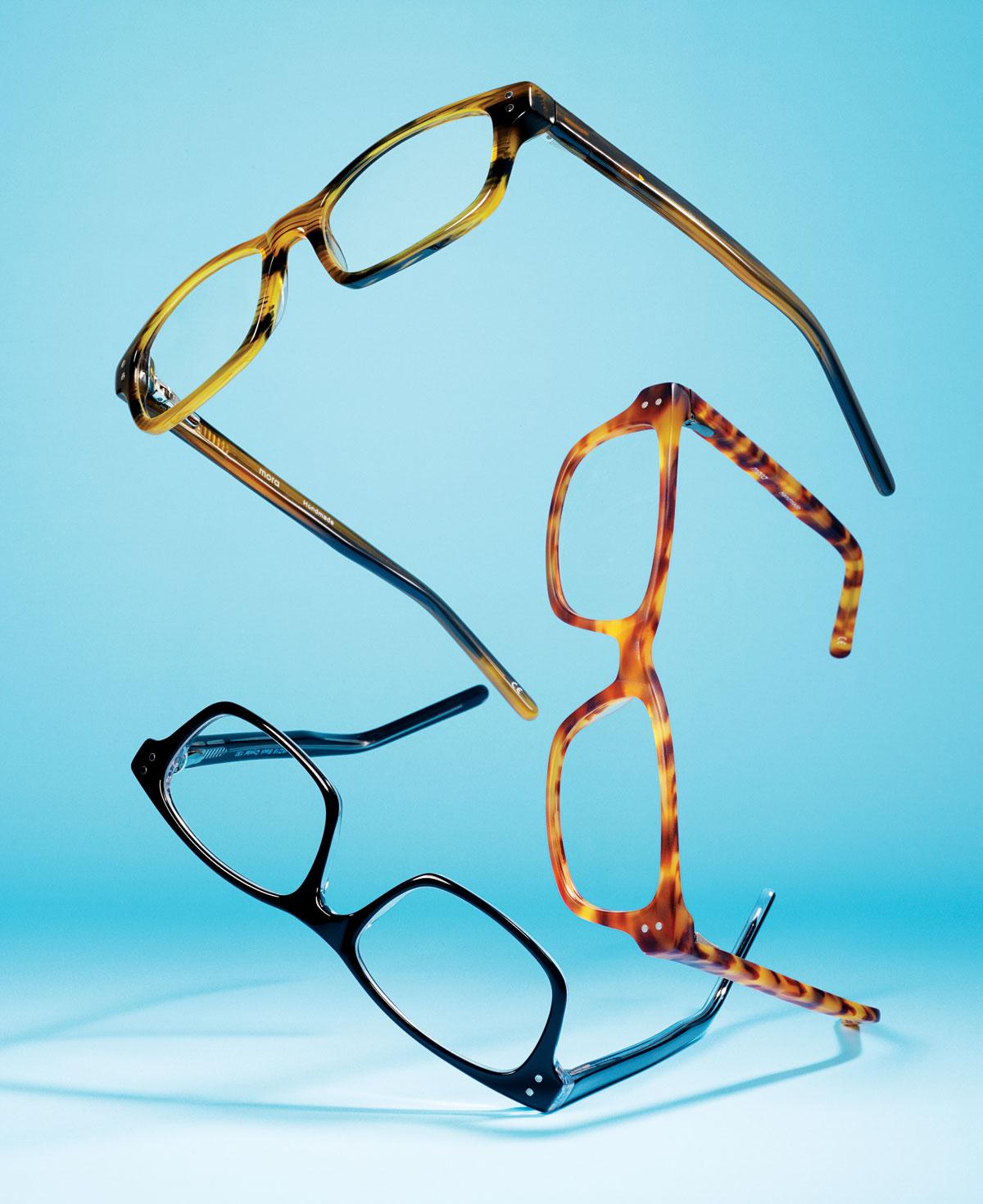 Lunette Optic Mora Glasses