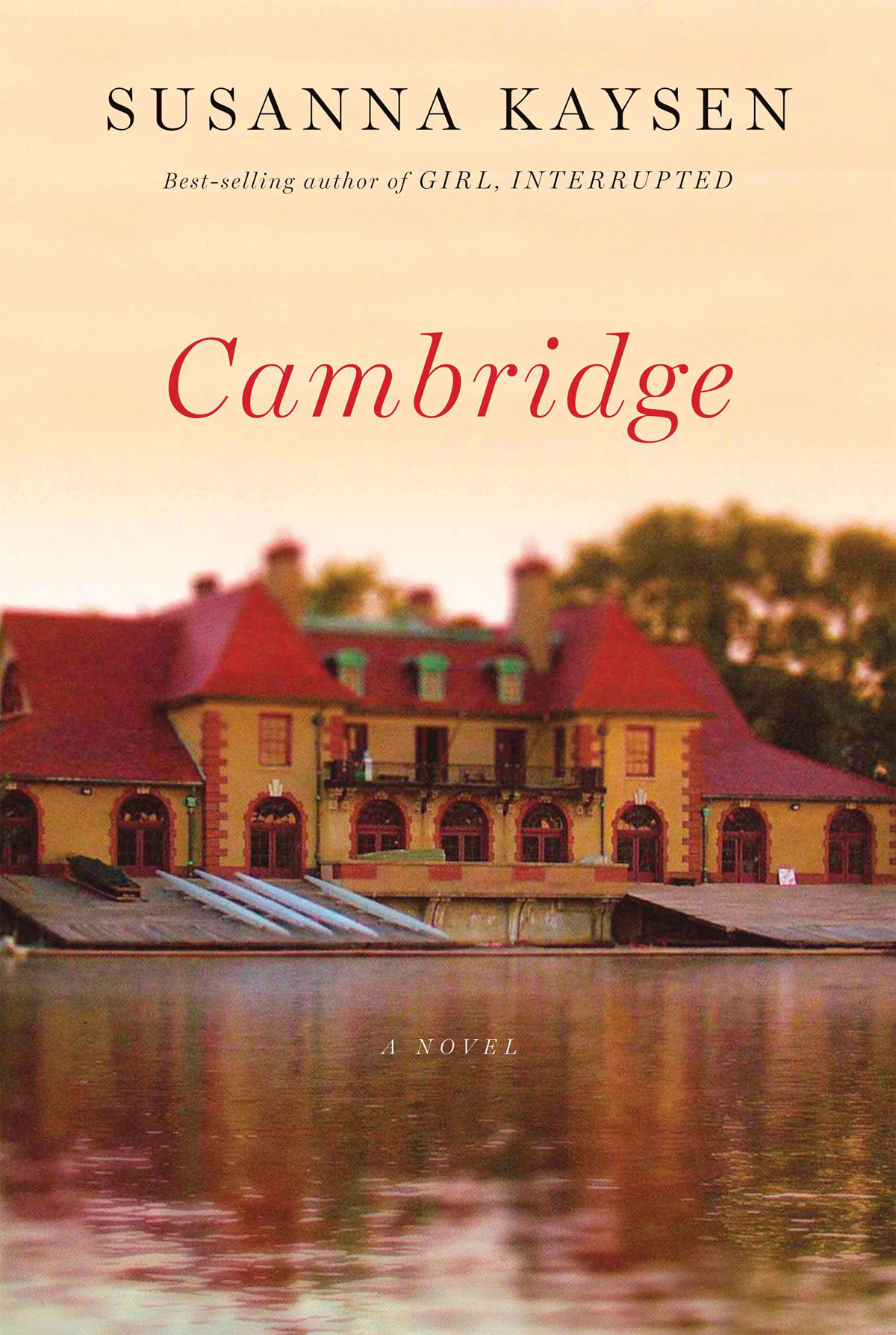 Cambridge Book
