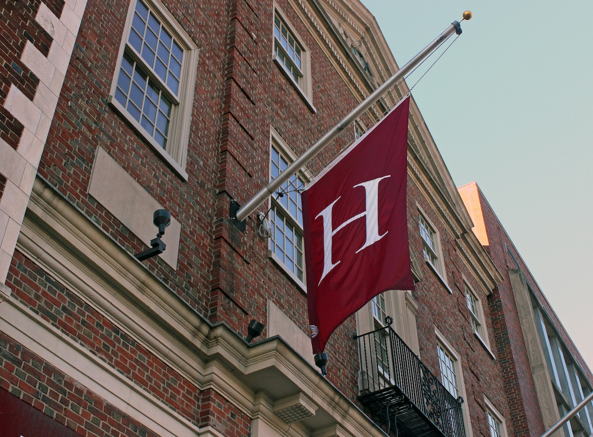 Harvard Student Killed in Car Accident in New Jersey