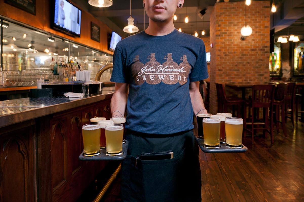 John Harvard's Brewery
