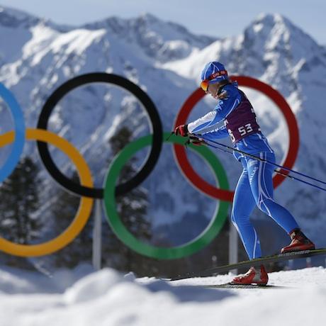 Sochi 1